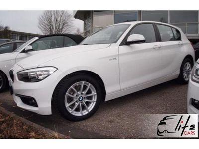 gebraucht BMW 116 d 5p. Advantage + Varie disponibilità rif. 7323965