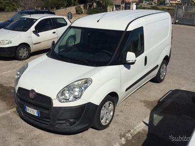 käytetty Fiat Doblò Cargo