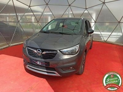 usata Opel Crossland X 1.2 Turbo 12V 110 CV Start&Stop aut. Innovation