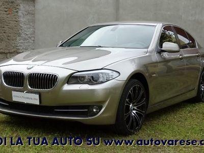 """usado BMW 530 d Futura PELLE NAVI CERCHI 20"""""""