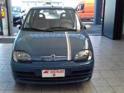 used Fiat Seicento 1.1 50th Anniversary