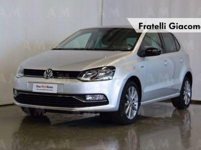 brugt VW Polo 1.4 TDI 5p. Comfortline del 2015 usata a Assago