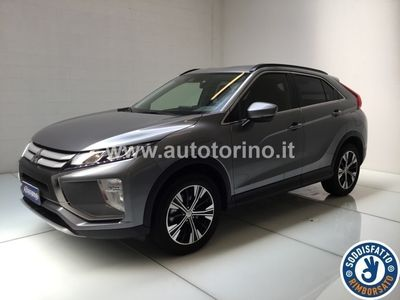 brugt Mitsubishi Eclipse Cross ECLIPSE CROSS1.5 t. Insport 2wd