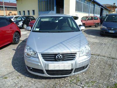 brugt VW Polo 1.4 TDI 70cv TRENDLINE 1pptario 5P. - 2007