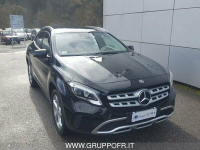 usata Mercedes 200 GLA Classe (X156)d Automatic Sport