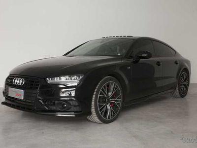 usata Audi A7 SPB 3.0 TDI competition quattro tip. Busin