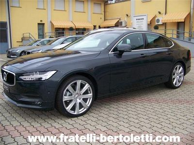 """usata Volvo S90 D4 Geartronic Business Plus """"Km0"""""""