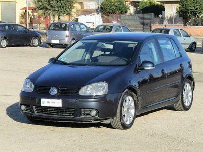 usata VW Golf V 1.6 fsi Comfortline 5p