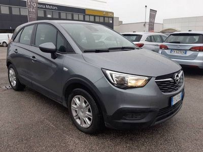 usata Opel Crossland X 1.2 12V Advance