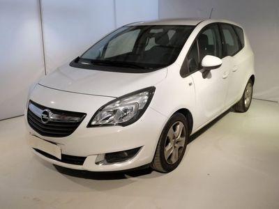 usata Opel Meriva Meriva1.6 CDTI 110CV S&S Elective
