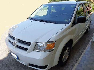 usata Dodge Grand Caravan Bifuel
