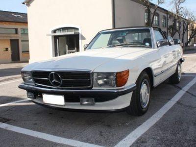 brugt Mercedes 280 SLSL Roadster