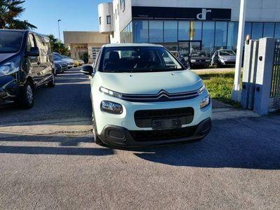usata Citroën C3 PureTech GPL Feel