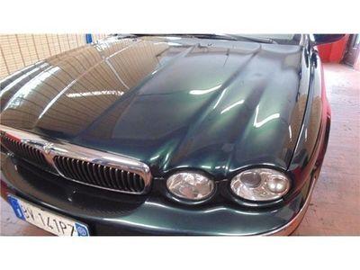 usata Jaguar X-type 2.5 V6 24v Bi-fuel Cat 4x4 Bellissima! Usato