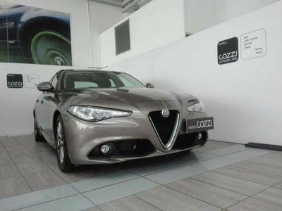 usata Alfa Romeo Giulia (2016) 2.2 Turbodiesel 150 CV Super