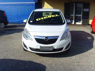 usata Opel Meriva 1.3 CDTI 95cv COSMO KM CERTIFICATI