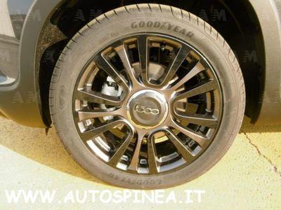 usata Fiat 500L 1.4 95 CV S-Design nuovo