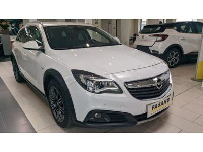 usata Opel Insignia Country Tourer 2.0 CDTI 170CV Start&Stop