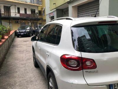 brugt VW Tiguan 1ª serie - 2011