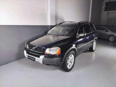usata Volvo XC90 2.4 D5 163 CV aut. AWD Optima 7 POSTI