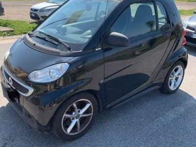 usata Smart ForTwo Coupé 1000 45 kW MHD pure