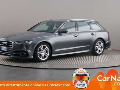 usata Audi A6 Avant 2.0 Tdi 140kw Quattro S Tronic Quattro Ed.