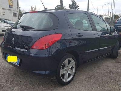 usata Peugeot 308 CC  1.6 65000KM