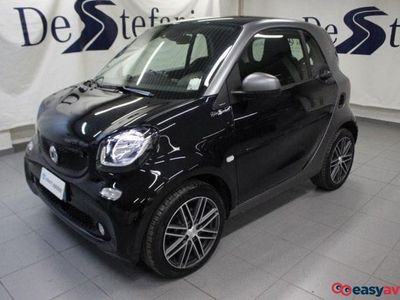 used Smart ForTwo Electric Drive 3s.(C/A453) PASSION