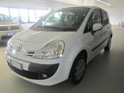 usata Renault Modus Grand 1.2 16v Expression Gpl rif. 13206102