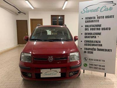 usata Fiat Panda 1.2 Dynamic GPL