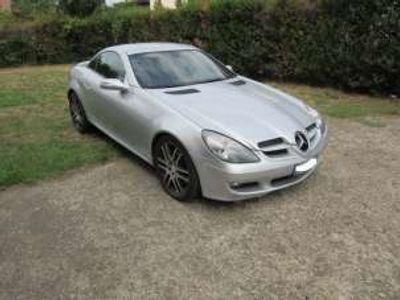 usata Mercedes SLK280 cat Sport rif. 11877783