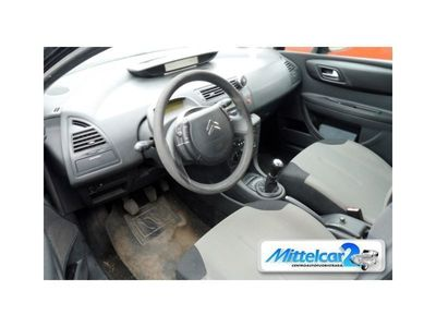 usata Citroën C4 1.4 Elegance