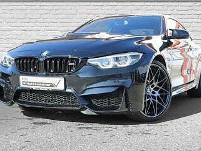usata BMW M4 Coupé M COMPETITION