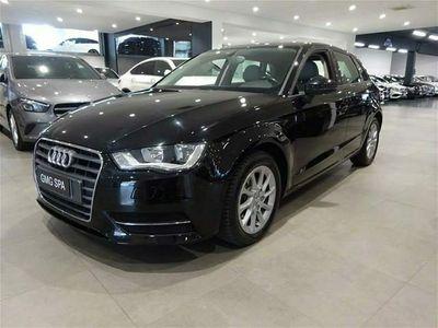 usata Audi A3 SPB 2.0 TDI 150 CV clean diesel S tronic Attractio