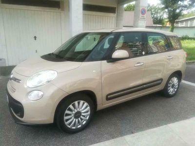 usata Fiat 500L Living POP STAR KM 112000 - 2014
