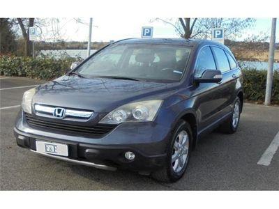 usata Honda CR-V 2.2 diesel cdti