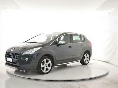 usata Peugeot 3008 1.6 HDi 110CV Outdoor CERCHI IN LEGA