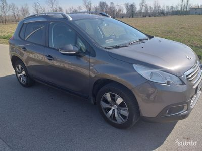 brugt Peugeot 2008 1.4 active 2014 anche x neo