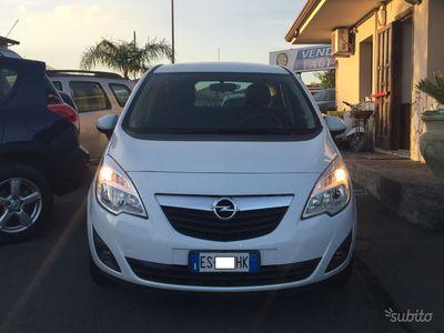 brugt Opel Meriva 1.7 CDTI 110 CV 2013