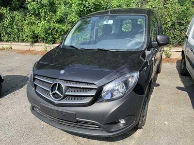 brugt Mercedes Citan 111 CDI TOURER BASE N1