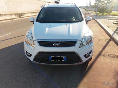 begagnad Ford Kuga 1ª serie - 2013