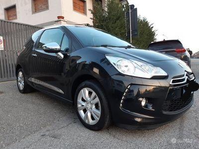 usata Citroën DS3 DS 3 1.6 VTi 120 aut. So Chic