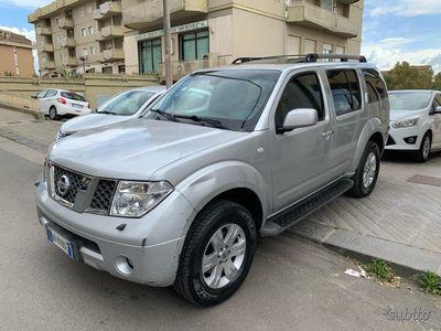 used Nissan Pathfinder - 2006