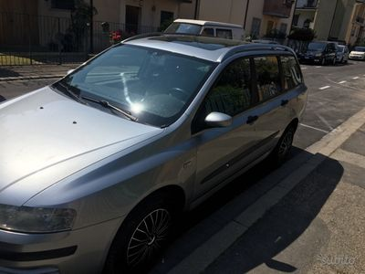 usata Fiat Stilo 1.9 Diesel