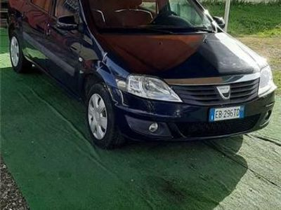 usata Dacia Logan -