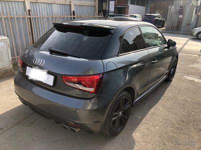 usado Audi S1 S1 2.0 TFSI quattro