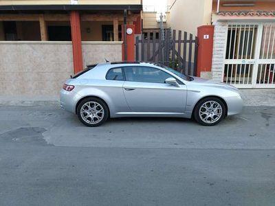 usata Alfa Romeo Brera 2.4 JTDm 20V 210CV Sky Window