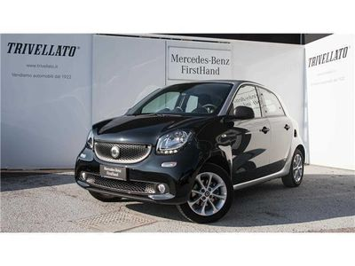 usata Smart ForFour forFour secondas W45370 10 Youngster
