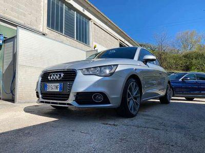 usata Audi A1 1600 TDI CON FILTRO ANTIPARTICOLATO EURO 5 B