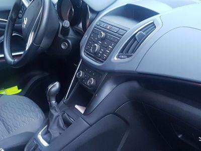 usata Opel Zafira Tourer